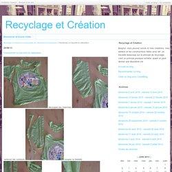 Transformer un tee-shirt en débardeur - Recyclage et Création