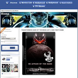 Transformers Dark of The Moon (2011) NEW TSrip 550MB | Mediafire Movies!! High quality, Small size, Mediafire links