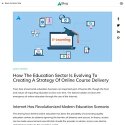 E-Learning - Transforming Education Today