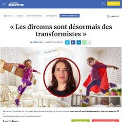 « Les dircoms sont désormais des transformistes », Communication digitale