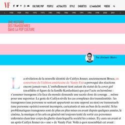 Transgenres : Une Histoire dans la Pop Culture