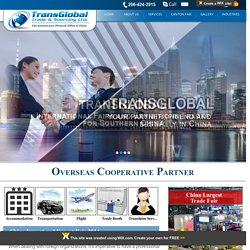 TransGlobal Trade & Sourcing Ltd.
