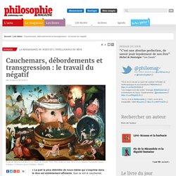 Les idées, Renaissance, Rêve, Anne Dufoumantelle, Humanisme, Bosch, Cauchemar