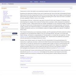 Technoprogressive Wiki