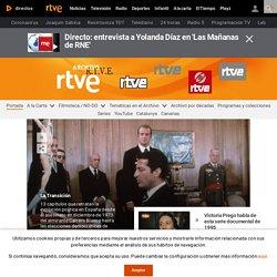 La Transición - Victoria Prego - Web Oficial