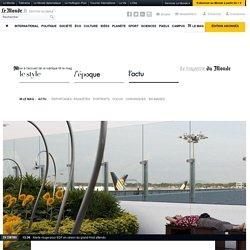 Transit en détente à l'aéroport de Singapour