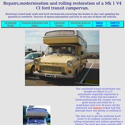 Mk1 Ford Transit