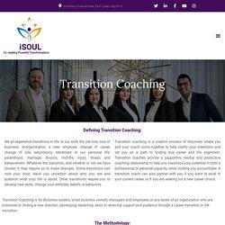Life Transition Coaching in Delhi
