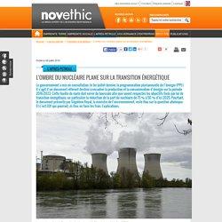 L'ombre du nucléaire plane sur la transition énergétique