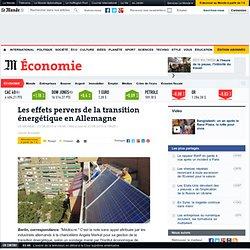 Les effets pervers de la transition énergétique en Allemagne