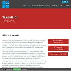 Transition Wales