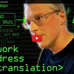 ▶ Network Address Translation - Computerphile