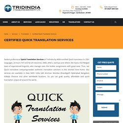 How Quick Translation Can Help You Capture a Wide Market in China?