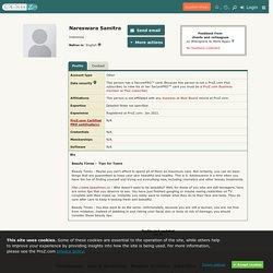 Nareswara Samitra - translator / interpreter / ProZ.com user