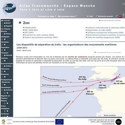 Atlas Transmanche - Espace Manche