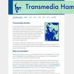 Transmedia Hamlet