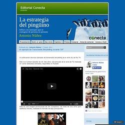 "Un ejemplo de Transmedia Storytelling: la serie ""24″ « Editorial Conecta"