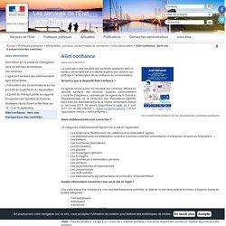 PREFECTURE DE L HERAULT 08/03/17 Alim'confiance
