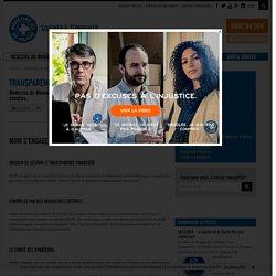 Annexe 6 : ressources financières Médecins du monde