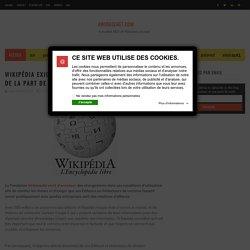Wikipédia exige désormais plus de transparence de la part de tous les rédacteurs
