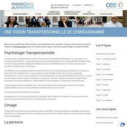 Une vision transpersonnelle de l'Ennéagramme - Cee-Enneagramme