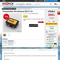 Transpondeur AIS Advansea SPLIT-110 - AIS - Electronique