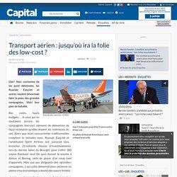 Transport aérien : jusqu'où ira la folie des low-cost