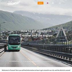 Transports Tromso et region