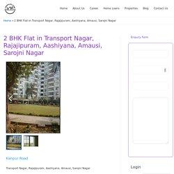 2 BHK Flat -