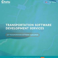 Transport Software Development Solutions