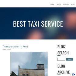 Transportation in Kent