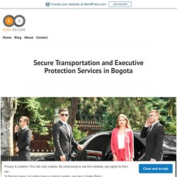 Secure Transportation and Executive Protection Services in Bogota – execsecure