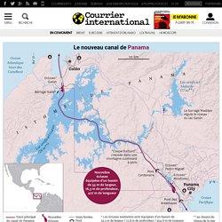 Transports. Nouveau canal de Panama: facture salée pour le chantier du siècle