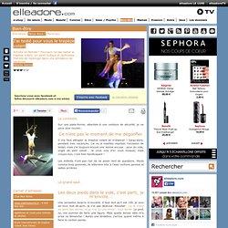 trapeze volant : un sport a essayer contre les acouphènes
