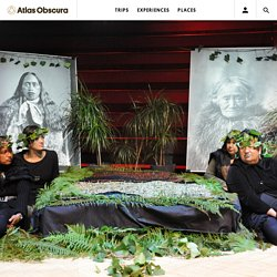 Trapped in Museums for Centuries, Maori Ancestors Are Coming Home - Atlas Obscura