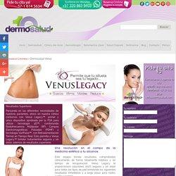 Tratamientos para tonificar y moldear la piel del abdomen, cara y cuerpo - Dermosalud Colombia Dermosalud Colombia