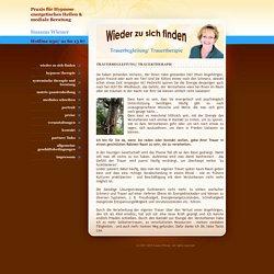 Praxis für Hypnose, energetisches Heilen und mediale Beratung