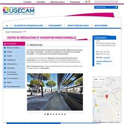 Traumatisme cranien - Insertion professionnelle adultes handicapés Montpellier