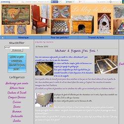 Travail du bois : Tous les messages sur Travail du bois - Page 9 - Le blog de Brie
