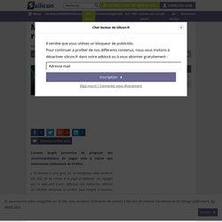 Mozilla travaille sur un système de recommandation web