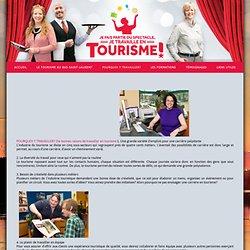 Devenir travailleur en tourisme