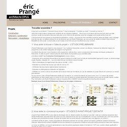 Eric Prangé Architecte