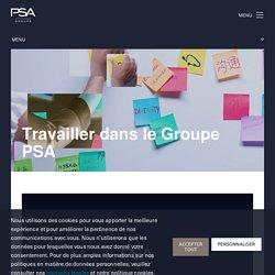 Travailler chez PSA : le Groupe s'engage pour la diversité