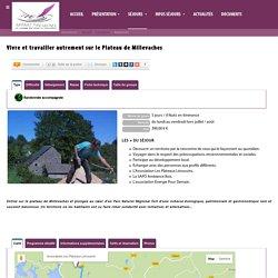 Randonnée - Vivre et travailler autrement sur le Plateau de Millevaches - APPAAT Millevaches