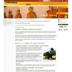 Travailler en Thaïlandeavec TravelWorks