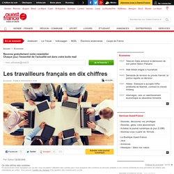 0316 Les travailleurs français en dix chiffres