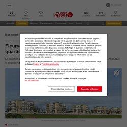 Fleury-sur-Orne. Les travaux transforment le quartier Jules-Ferry