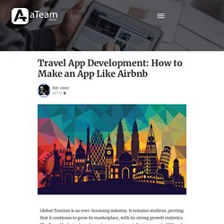 Do you need Travel App Development services?