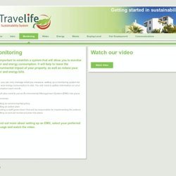 The Travel Foundation - Travelife