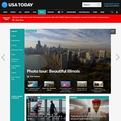 Travel News & Guide: USA TODAY Travel Network